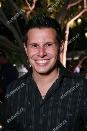 Editorial photo of DVD Launch of Season 1 of 'Ugly Betty' and party, Los Angeles, America - 20 Aug 2007