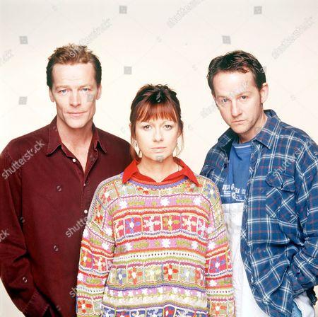 'Anchor Me' - Iain Glen, Julia Ford and Adam Kotz