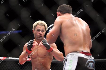 Editorial image of UFC On Fox MMA