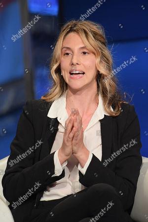 Marianna Madia, Minister of Public Administration