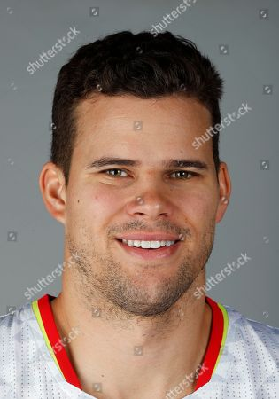 Stock Picture of Kris Humphries This a headshot of basketball player Kris Humphries. Kris Humphries is an active basketball player for the Atlanta Hawks as of in the NBA
