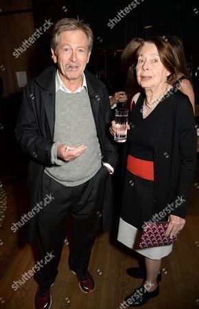 John Pawson and Drusilla Beyfus