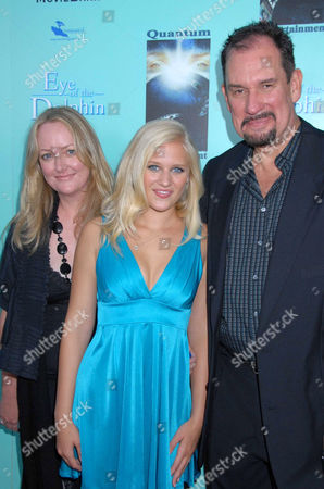 Susan Johnson, Carly Schroeder and Michael D. Sellers