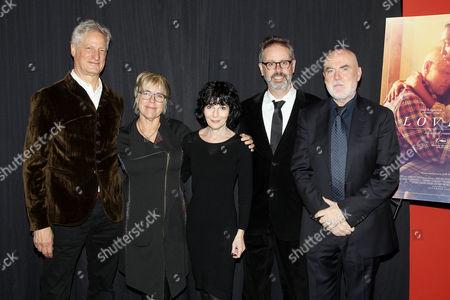 Marc Turtletaub, Sarah Green, Nancy Buirski, Peter Saraf, Ged Doherty (Producers)