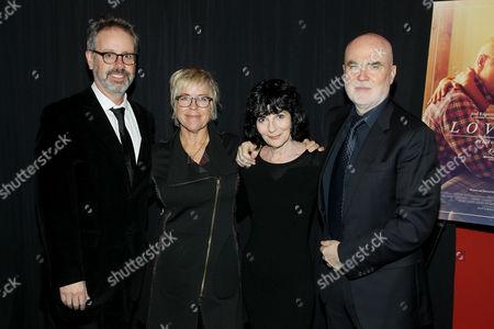 Peter Saraf, Sarah Green, Nancy Buirski, Ged Doherty (Producers)