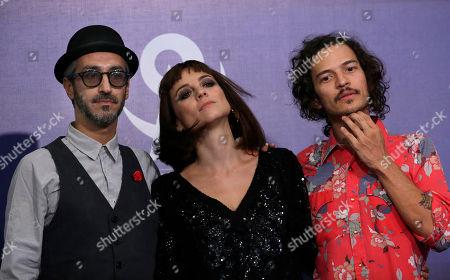 Editorial image of Mexico Music Awards, Mexico City, Mexico - 26 Oct 2016