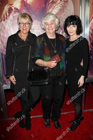 Sarah Green (Producer), Barbara Villet and Nancy Buirski (Producer)