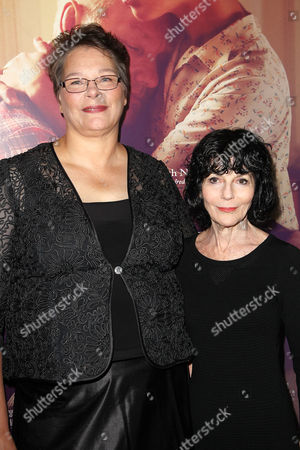 Peggy Loving Fortune and Nancy Buirski (Producer)