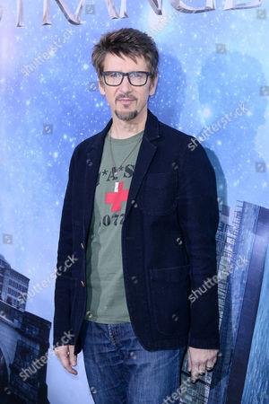 Editorial photo of 'Doctor Strange' film photocall, Berlin, Germany - 26 Oct 2016