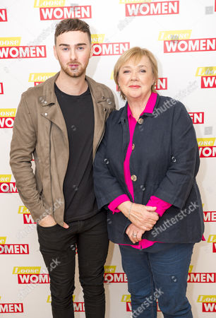 Editorial photo of 'Loose Women' TV show, London, UK - 27 Oct 2016