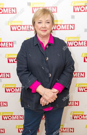Stock Photo of Pauline Quirke