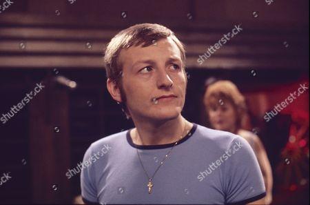 Lawrence Mullin (as Steve Fisher)