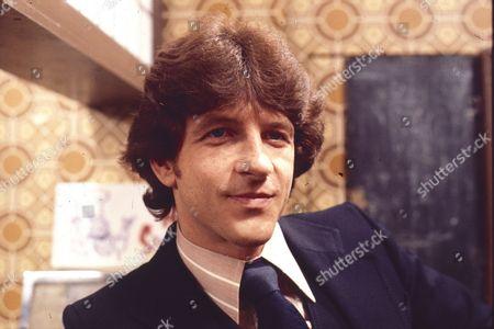 Alan Hunter (as Detective Constable Burton)