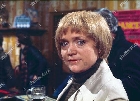 Mary Healey (as Thelma James)