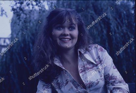 Stock Photo of Jenny Edwards (as Terri Clayton)