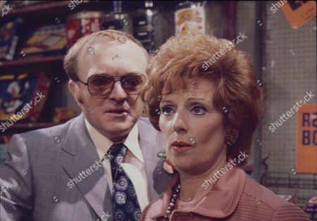 "Editorial image of ""Coronation Street"" TV Series - 1977"