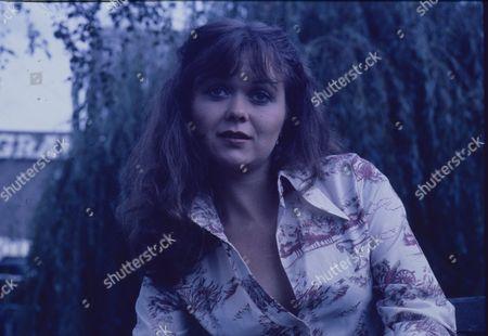 Jenny Edwards (as Terri Clayton)
