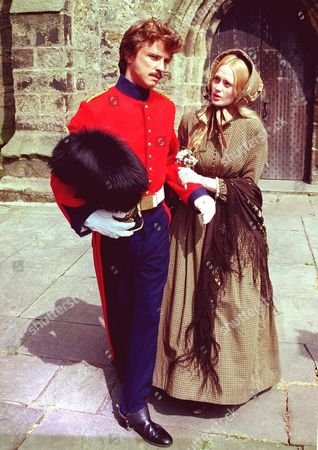 'Far From the Madding Crowd' - 1998  Jonathan Firth and Natasha Little