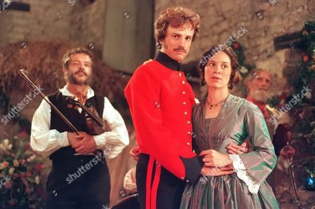 'Far From the Madding Crowd' - 1998  Jonathan Firth and Paloma Baeza