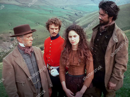 'Far From the Madding Crowd' - 1998  Nigel Terry, Jonathan Firth, Paloma Baeza and Nathaniel Parker