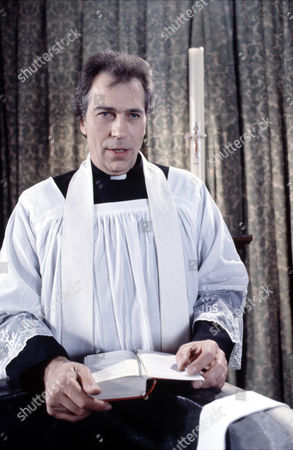 Andrew Burt in 'Tales Of The Unexpected' - 1988  Episode: 'The Verger'