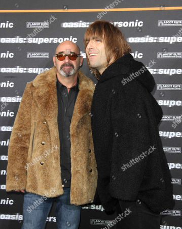 Editorial image of 'Oasis: Supersonic' documentary premiere, Berlin, Germany - 27 Oct 2016
