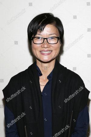 Editorial photo of Through Her Lens: The Tribeca Chanel Women's Filmmaker Program celebration, New York, USA - 27 Oct 2016
