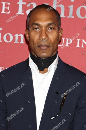 Editorial image of The Fashion Group International's Night of Stars, Arrivals, Cipriani Wall Street, New York, USA - 27 Oct 2016