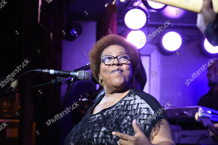 Stock Picture of Jocelyn Brown
