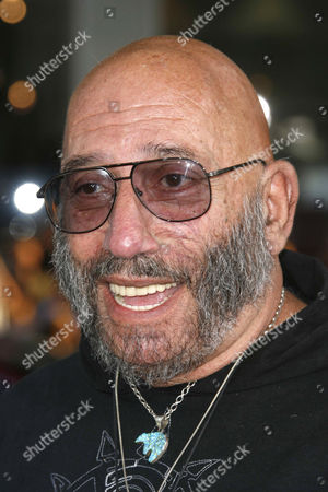 Stock Photo of Sid Haig