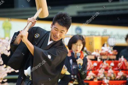 Editorial image of Le Tour de France Saitama Criterium Race Photocall, Japan - 28 Oct 2016