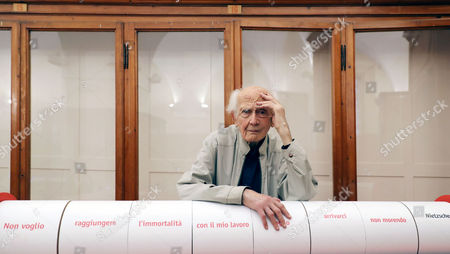 Editorial image of Philosophy Festival, Modena, Italy - 18 Sep 2016