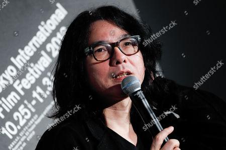 Director Shunji Iwai