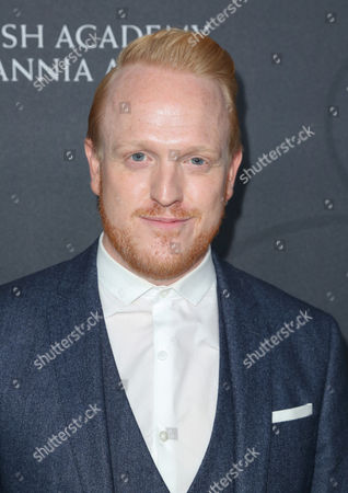 Editorial image of BAFTA Britannia Awards, Arrivals, Los Angeles, USA - 28 Oct 2016