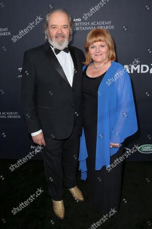 David Keith Heald and Lesley Nicol