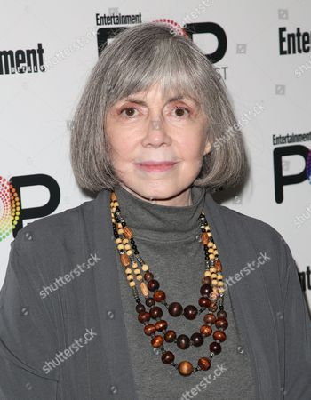 Stock Image of Anne Rice