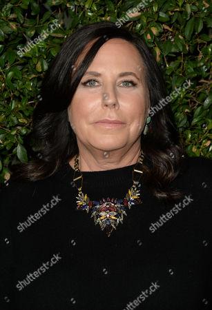 executive producer I. Marlene King