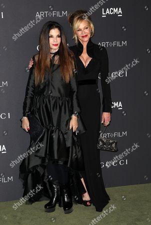 Loree Rodkin, Melanie Griffith