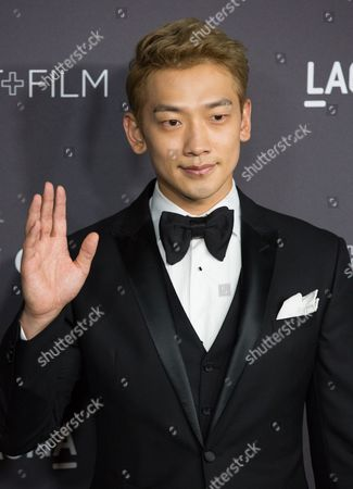 Stock Photo of Jung Ji-hoon