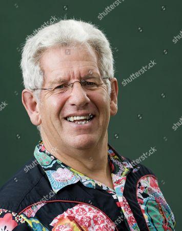 Dr. Adam Hart-Davis