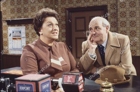 "Editorial image of ""Coronation Street"" TV Series - 1977 & 1978"