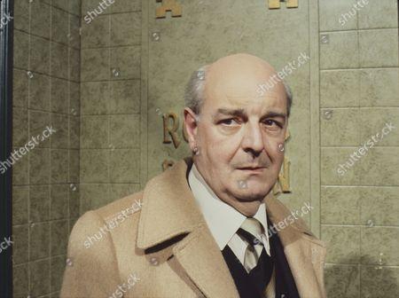 Derek Francis (as Charles Beaumont)