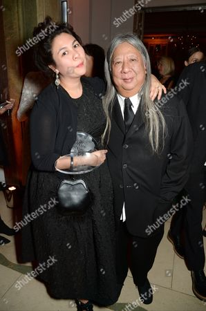 Simone Rocha and John Rocha