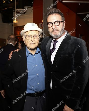 Editorial photo of 'Vicuna' Center Theatre Group's Kirk Douglas Theatre Opening, Culver City, California - 30 Oct 2016