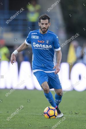 Riccardo Saponara (Empoli)