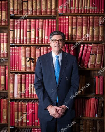 Secretary to the Treasury Jack Lew