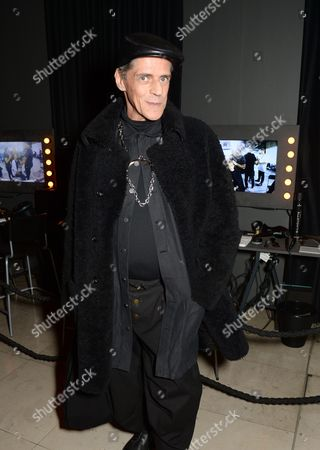 Stock Picture of Judy Blame