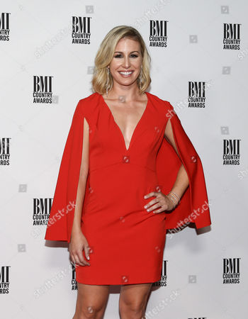 Editorial picture of BMI Country Awards, Arrivals, Nashville, USA - 01 Nov 2016
