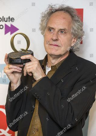 Seamus Murphy, Winner best video