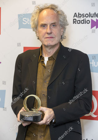 Editorial image of Q Awards, Roundhouse, London, UK - 02 Nov 2016